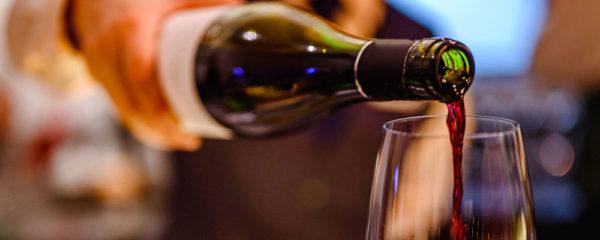 Découvrez les vins du languedoc Rousillon