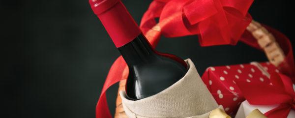 box vins en cadeau